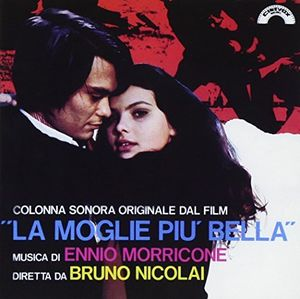 La Moglie Piu Bella (The Most Beautiful Wife) (Original Soundtrack) [Import]