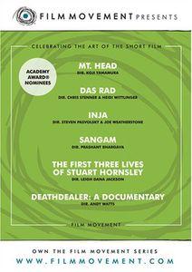 Celebrating the Art of Short Film