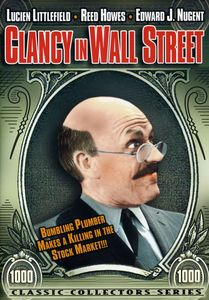 Clancy in Wall Street