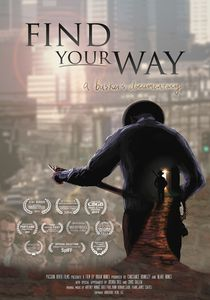 Find Your Way: A Busker's Documentary