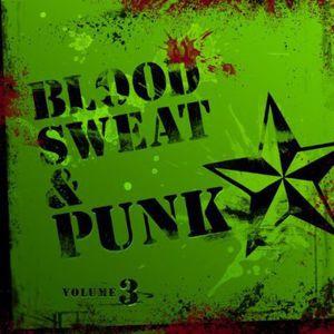 Blood Sweat 7 Punk 3 /  Various