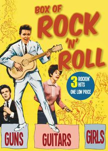 Box of Rock & Roll