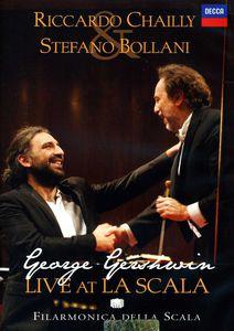 George Gershwin-Live at la Scala [Import]