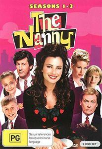 Nanny: Seasons 1-3 [Import]