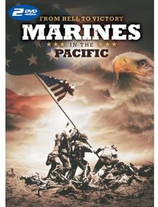 Marines in the Pacific