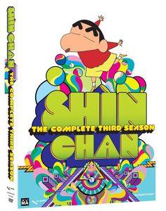 Shinchan: Season Three