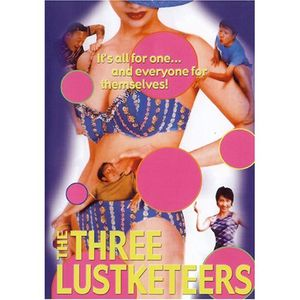The Three Lusketeers