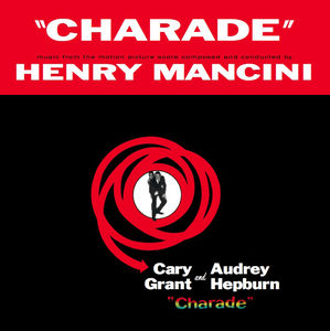 Charade (Music From the Motion Picture Score)