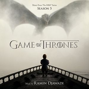 Game of Thrones: Season 5 (Music From the HBO Series) [Import]
