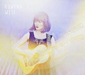 Rowena Wise [Import]