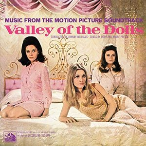 Valley of the Dolls (Music From the Motion Picture Soundtrack)