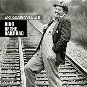 King Of The Railroad [Import]