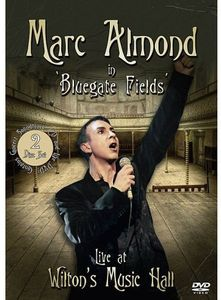 Bluegate Fields: Live at Wilton's Music Hall [Import]