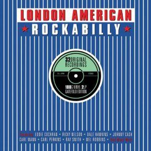 London American Rockabilly /  Various [Import]