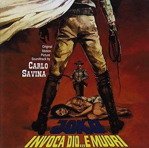 Joko Invoca Dio...E Muori (Vengeance) (Original Motion Picture Soundtrack) [Import]