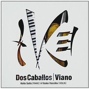 Dos Caballos (Original Soundtrack) [Import]