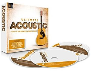 Ultimate Acoustic /  Various [Import]