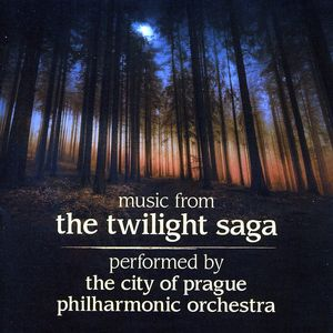 Music from the Twilight Series