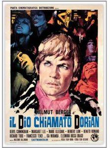 Il Dio Chiamato Dorian (Original Soundtrack) [Import]