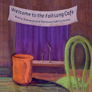 Welcome to the Folk Song Cafe
