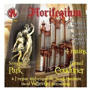Florilegium: French Baroque Dances /  Various