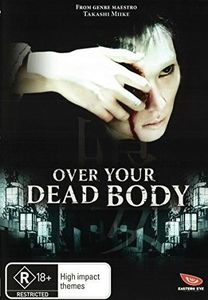 Over Your Dead Body [Import]