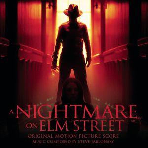 Nightmare on Elm Street (2010) /  O.S.T. [Import]
