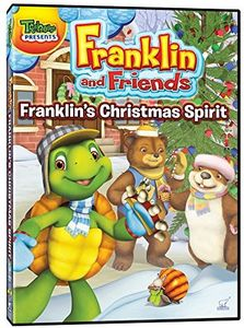 Franklin and Friends: Franklin's Christmas Spirit