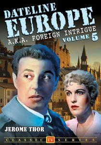 Dateline Europe, Volume 5