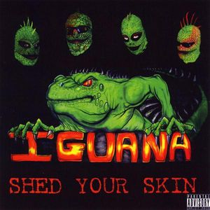 Shed Your Skin
