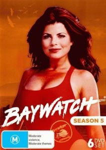 Baywatch Season 5 [Import]
