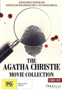 Agatha Christie Movie Collection