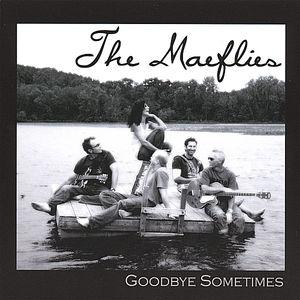 Goodbye Sometimes