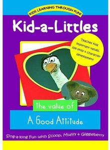 Kid-A-Littles Attitude