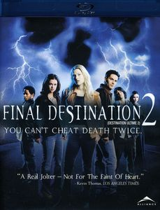 Final Destination 2 [Import]