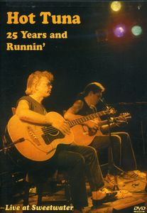 25 Years & Runnin: Live at Sweetwater