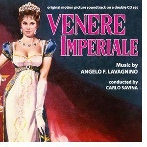 Venere Imperiale [Import]