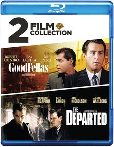 Goodfellas/ Departed