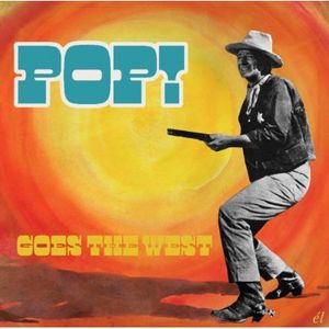 Pop Goes the West /  Various [Import]
