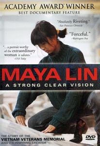 Maya Lin: Strong Clear Vision