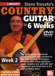 Country Guitar in 6 Weeks: Week 2