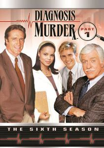 Diagnosis Murder: The Sixth Season Part 1