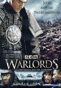 Warlords [Import]