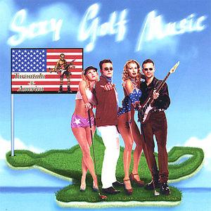 Sexy Golf Music