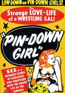 Pin Down Girl