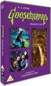 Goosebumps-Season 1 [Import]