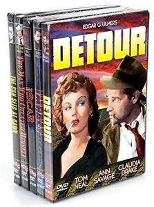 Film Noir Collection: Volume 2