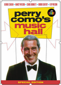 Perry Como's Music Hall , Perry Como