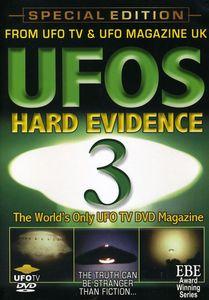 UFOs: Hard Evidence 3: Underground Bases