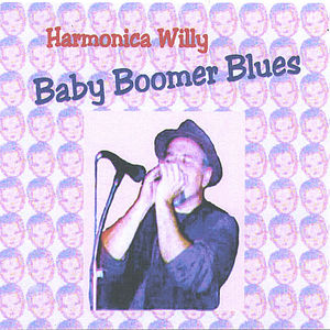 Baby Boomer Blues